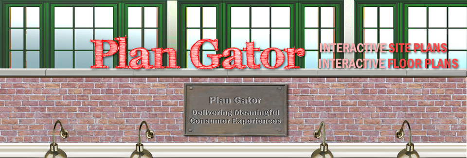 Plan Gator Interactive Floor Plans and Site Plans Made Easy