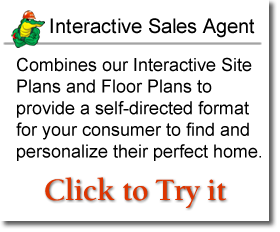 Interactive Sales Assitant Demonstration