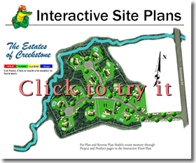 Interactive Site Plan Demonstration
